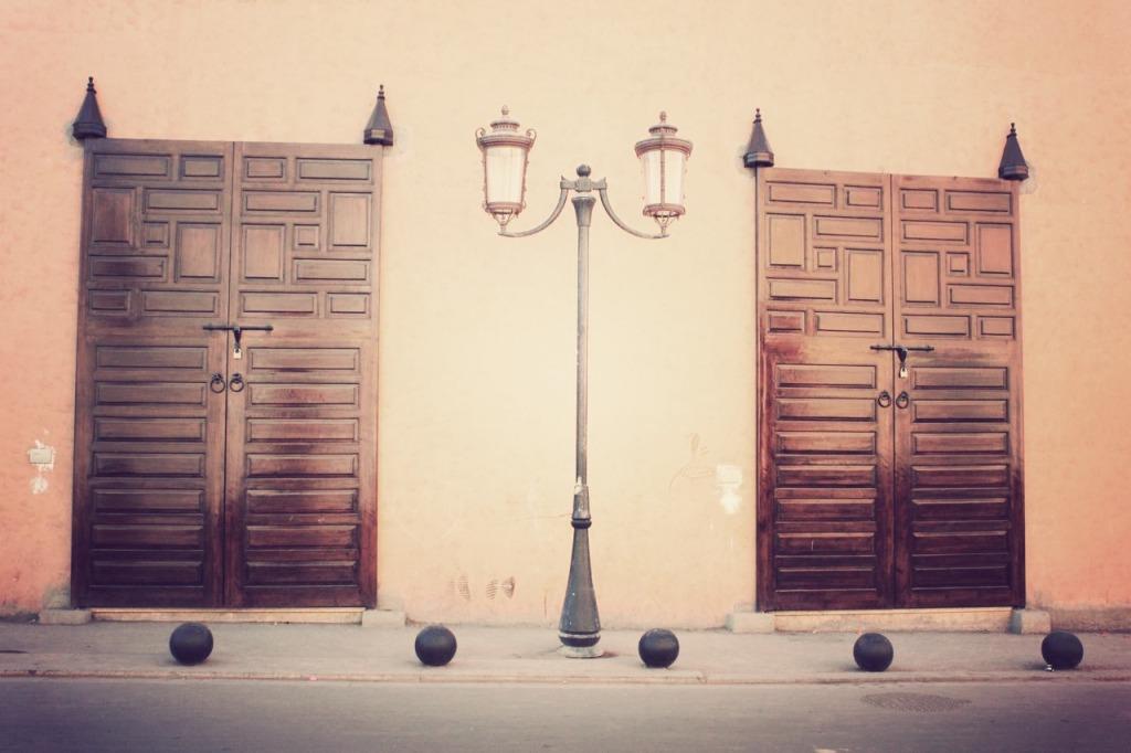 Dusty Sneakers I Ovi I Maroc 5