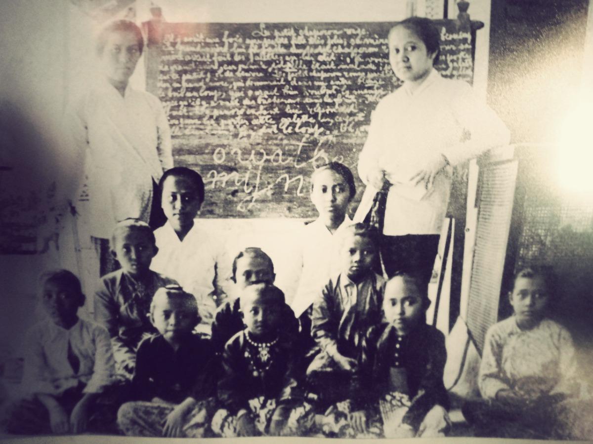 Dari Sebuah Sudut Kamar di Jepara