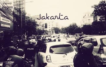 Jakarta 1