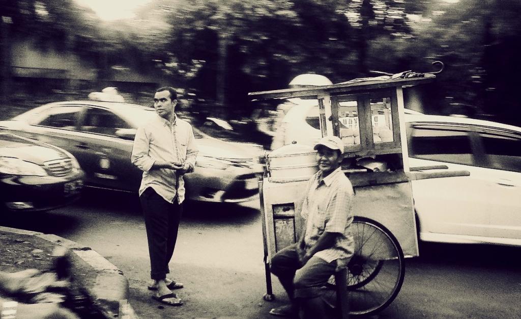 Wajah Jakarta