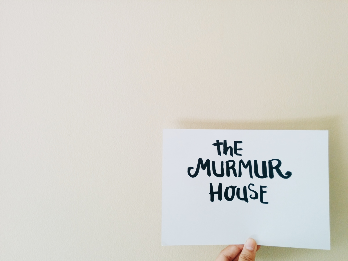 The Mad Ones: The Murmur House