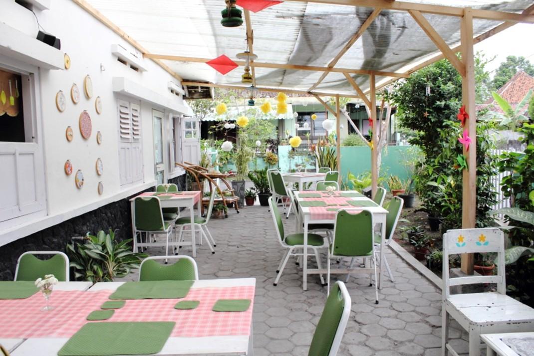 LIR's restaurant