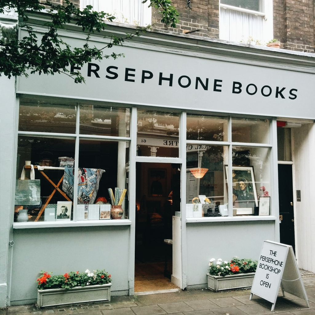 persephone - Challenge Persephone Books : automne/hiver 2017-2018 Persephone21